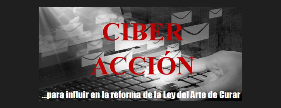 Ciber-Accion