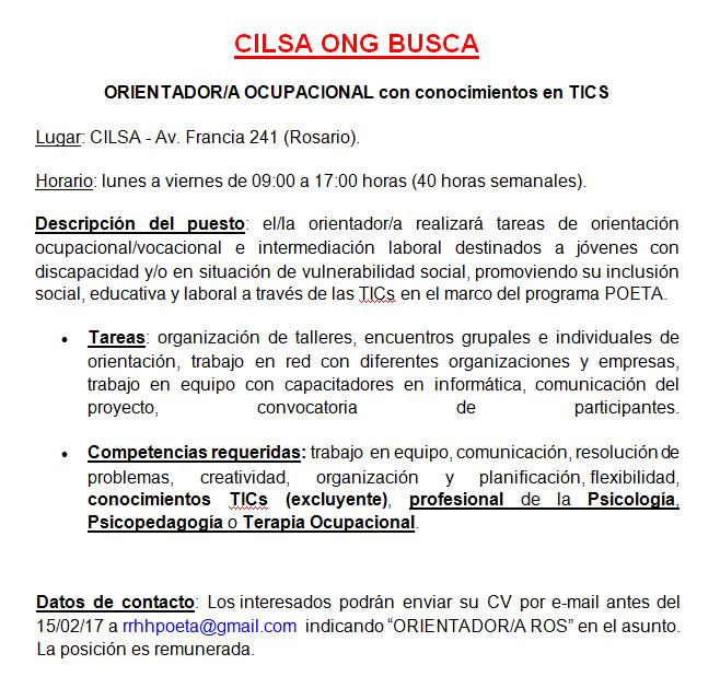 AVISO CILSA ORIENTADOR-A ROS IMG